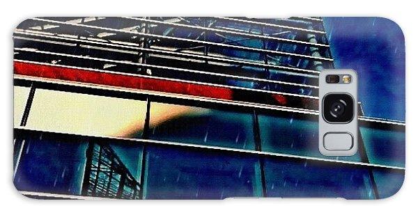 Edit Galaxy Case - Rains Reflection by Mari Posa