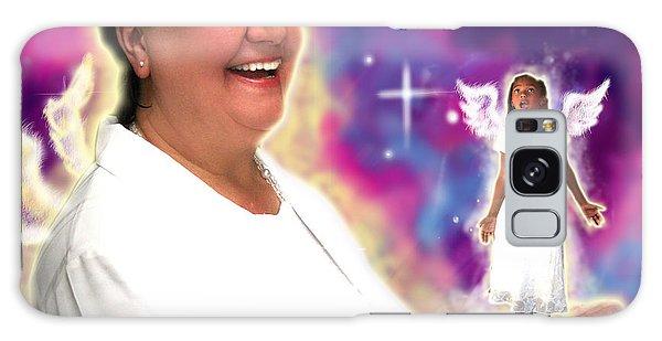 Ralphs.angelic Galaxy Case