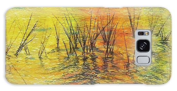 Reeds I Galaxy Case
