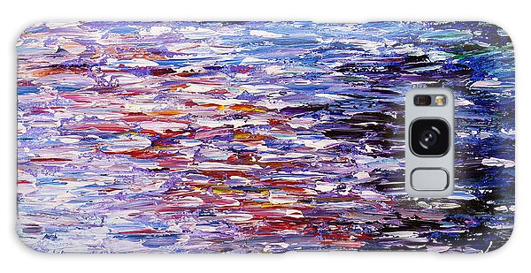 Reflections Galaxy Case by Kume Bryant