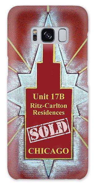 Ritz Carlton Sold Galaxy Case