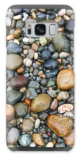 Rocky Shores Galaxy Case