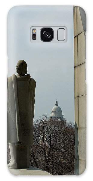 Roger Williams And His Capitol Galaxy Case