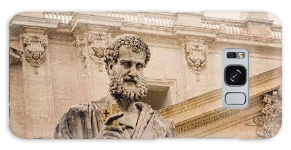 Religious Galaxy Case - Rome by Daniel Kocian
