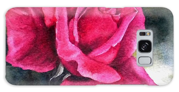 Rosenberger Rosa Family Rosaceae Galaxy Case