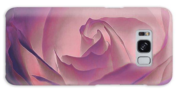 Rosy Daydreamer Galaxy Case