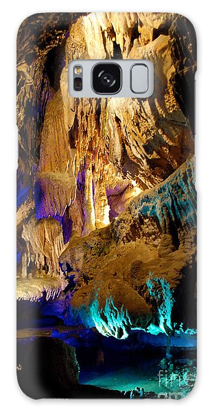 Ruby Falls Cavern 2 Galaxy Case