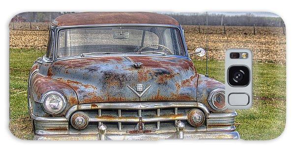 Rusty Old Cadillac - Torcwori Galaxy Case