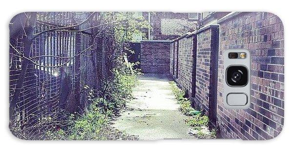House Galaxy Case - #salford #manchester #houses by Abdelrahman Alawwad