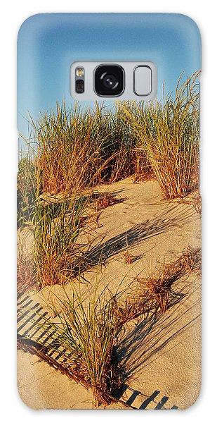 Sand Dune II - Jersey Shore Galaxy Case