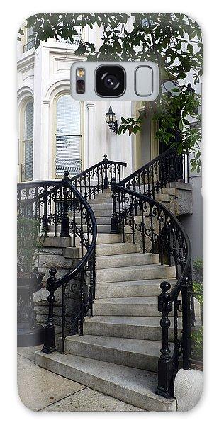 Savannah Stairway Galaxy Case