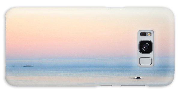 Sea Fog Galaxy Case