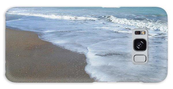 Seascape Wrightsville Beach Nc  Galaxy Case