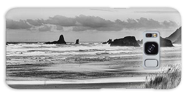 Seaside By The Ocean Galaxy Case