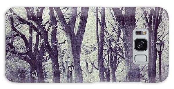 City Galaxy Case - Seasons Change by Randy Lemoine