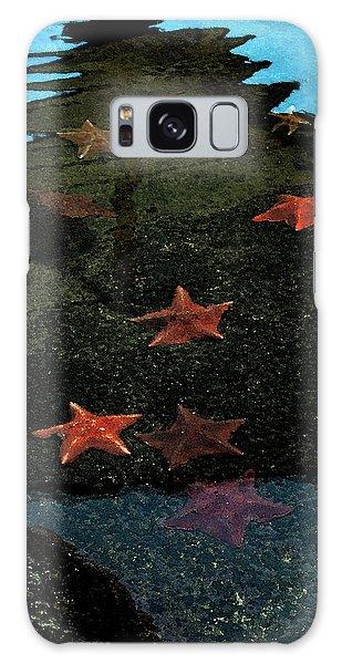 Seastars Galaxy Case