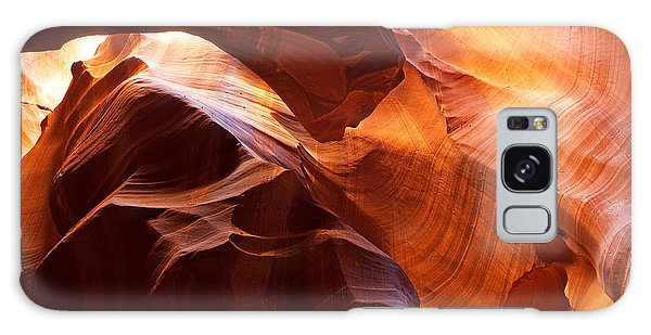 Shades Of Reflections Galaxy Case by Bob and Nancy Kendrick