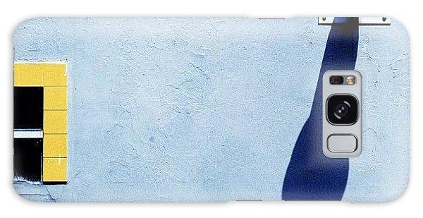 Design Galaxy Case - Shine On #light #shadow #italy by A Rey