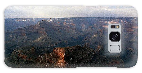 Shoshone Point Grand Canyon Arizona Galaxy Case