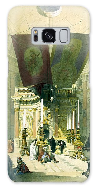 Shrine Of The Holy Sepulchre April 10th 1839 Galaxy Case
