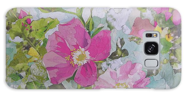 Shrub Roses Galaxy Case