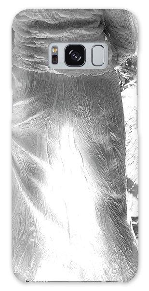 Silhouette Galaxy Case by Nancy Taylor