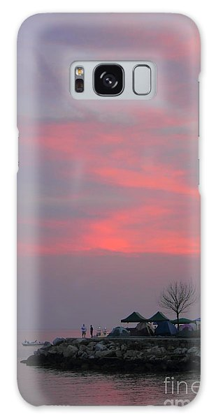 Sky Vibes Galaxy Case
