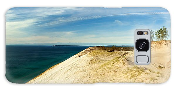 Sleeping Bear Dunes Galaxy Case