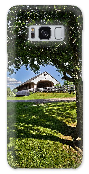 Smith Millenium Covered Bridge Galaxy Case