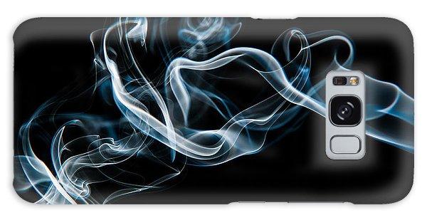 Smoke-2 Galaxy Case by Larry Carr