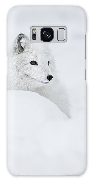 Snow Queen Galaxy Case