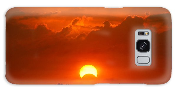 Solar Eclipse Galaxy Case