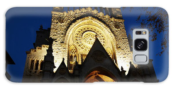 Soller Cathedral Galaxy Case