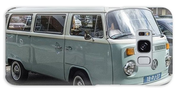Vw Bus Galaxy Case - Sometimes I Think These Cars Are Just by Andy Kleinmoedig