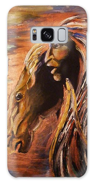Soul Of Wild Horse Galaxy Case