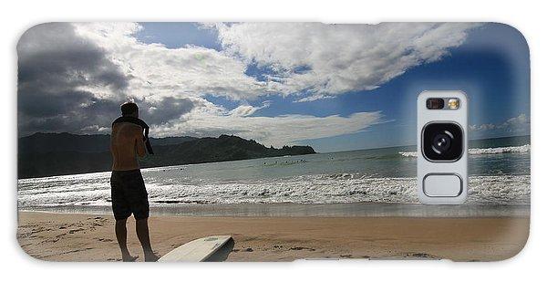 Soul Surfer Galaxy Case
