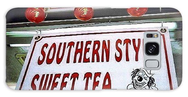Ohio Galaxy Case - Southern Sweetness by Natasha Marco