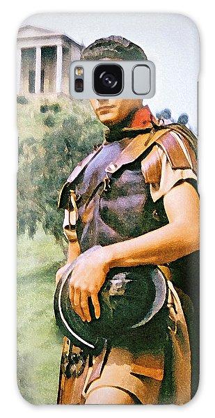 Spartacus Galaxy Case