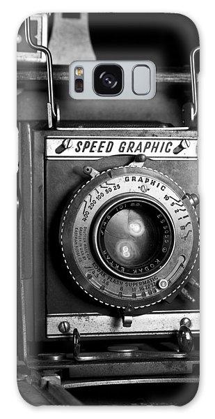 Speed Graphic Galaxy Case