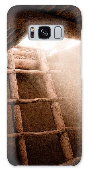 Spirit Ladder Galaxy Case