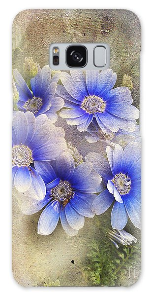 Spring Awakening Galaxy Case by Eena Bo