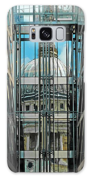 St Pauls Compressed Galaxy Case