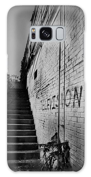 Staircase I Galaxy Case