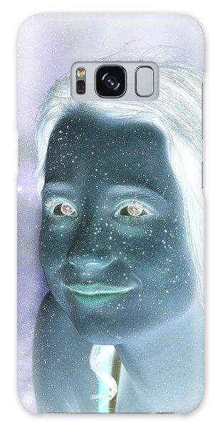 Milky Way Galaxy Case - Star Freckles by Nikki Marie Smith