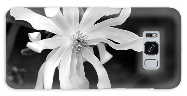 Star Magnolia Galaxy Case by Lisa Phillips