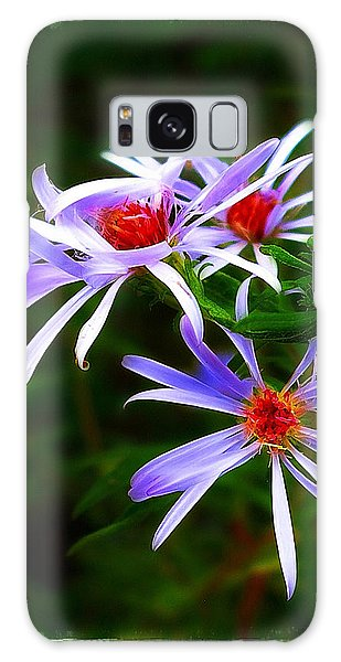 Stars Of Spring Galaxy Case by Judi Bagwell
