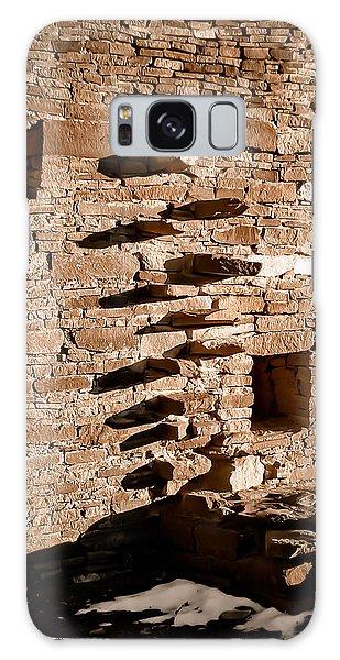Step Wall Galaxy Case