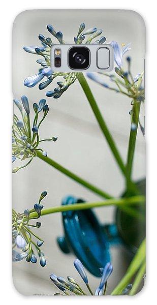 Onion Galaxy S8 Case - Still Life 01 by Nailia Schwarz