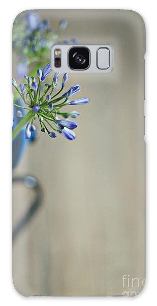 Onion Galaxy S8 Case - Still Life 02 by Nailia Schwarz