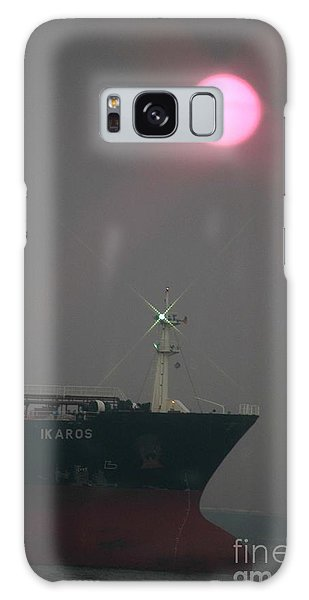 Straits Of Verrazano Galaxy Case